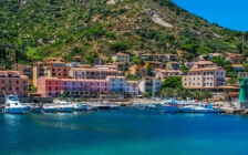 a day at the isola del giglio46