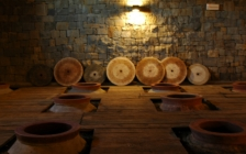 natural wines and amphoras in friuli5